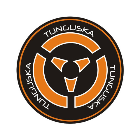 Значок Tunguska
