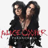 Alice Cooper / Paranormal (2LP)