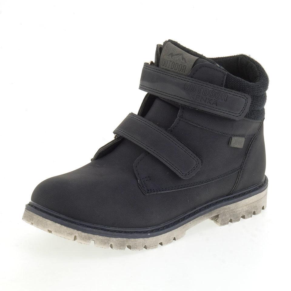 Ботинки KENKA _ PYQ_2261-13 черный