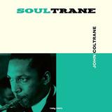 John Coltrane / Soultrane (LP)