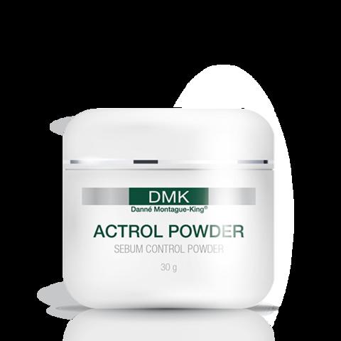 Себорегулирующая пудра / DMK Danne Actrol Powder