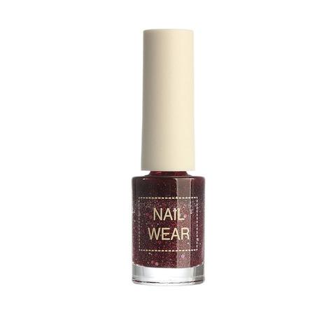 Лак для ногтей The Saem Nail Wear 40 Ruby 7мл