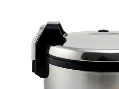 Коммерческая рисоварка на 30 порций для ресторанов и кафе Cuckoo CR-3031N