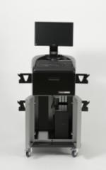 Стенд сход развала 3D Техно Вектор T 7202 M 5 A