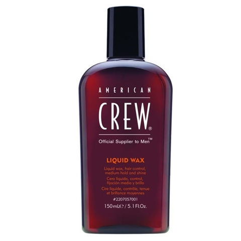 American Crew Styling: Жидкий воск для волос (Liquid Wax), 150мл