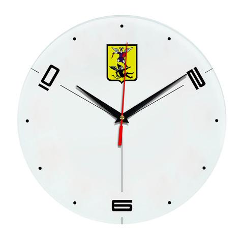 Дизайнерские настенные часы Архангельск 05