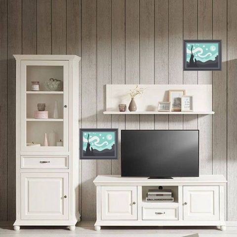 Мебель в гостиную Елена