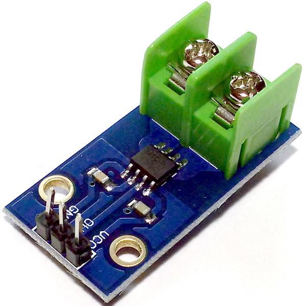GY-712 5A current sensor module 5A (датчик тока)