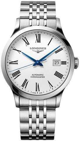 Longines L2.821.4.11.6