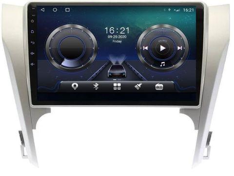 Магнитола для  Toyota Camry V50 2012-2015 Android 10 6/128GB IPS DSP 4G модель CB 3014TS10