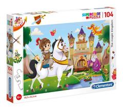 Puzzle PZL 104 THE MAGIC KINGDOM