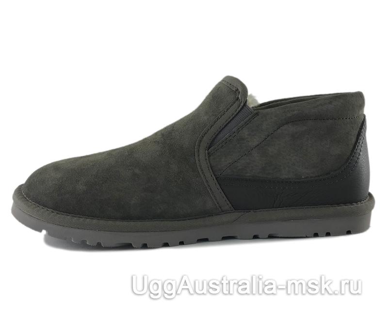 UGG Men's Slip-On Tasman II Grey