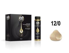 CD 12.0 масло д/окр. волос б/аммиака специальный блондин натуральный, 50 мл