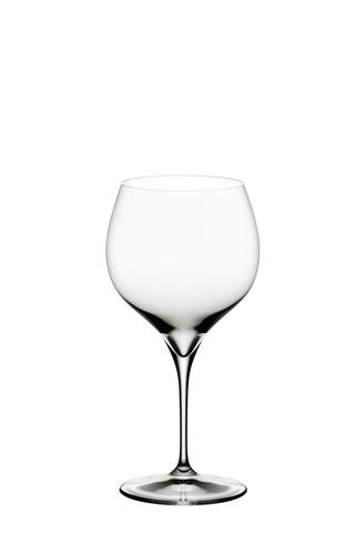 Набор из 2-х бокалов для вина Riedel Oaked Chardonnay, Grape, 630 мл