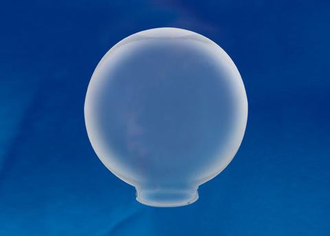 UFP-R250B SMOKE Рассеиватель в форме шара для садово-парковых светильников. Диаметр - 250мм. Тип соединения с крепежным элементом - посадочный. Материал - САН-пластик. Цвет - дымчато-серый. Упаковка - 4 шт. в групповой картонной коробке.
