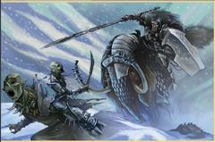 Hellfrost. Ледяное Пекло
