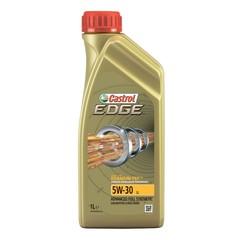 Моторное масло Castrol Edge 5W-30 LL 1 л