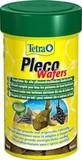 Tetra Pleco Wafers Основной корм для любых видов травоядных донных рыб (пластинки) 250 мл. (199118)