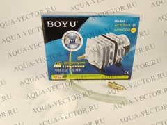 компрессор BOYU ACQ-002