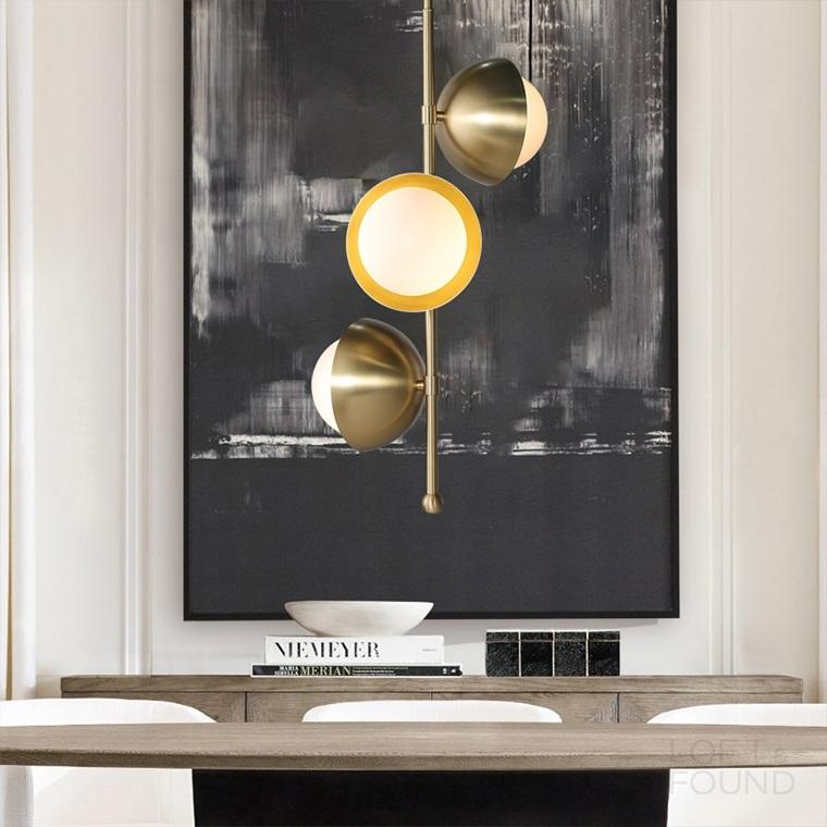 Подвесной светильник Lampatron style Benta