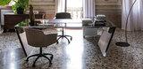 Письменный стол Vega, Италия