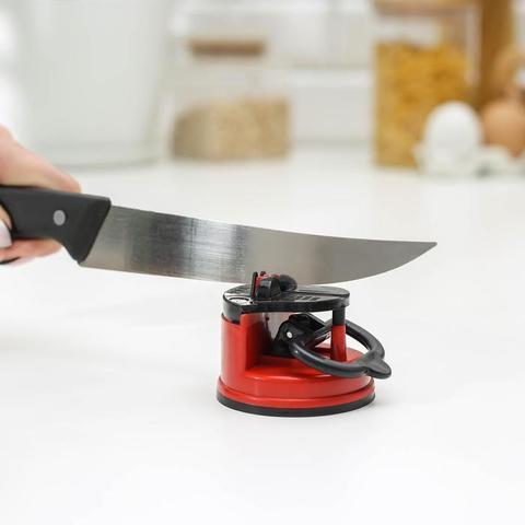 Ножеточки и точилки ножей
