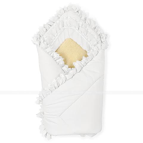 Конверт-одеяло на меху (0+) 201211-OF7298