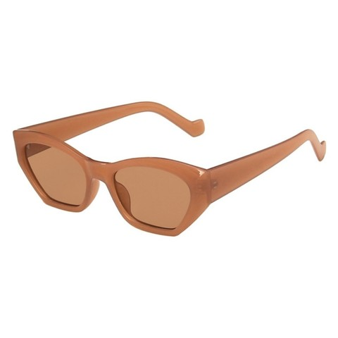 Солнцезащитные очки 13019003s Бежевый