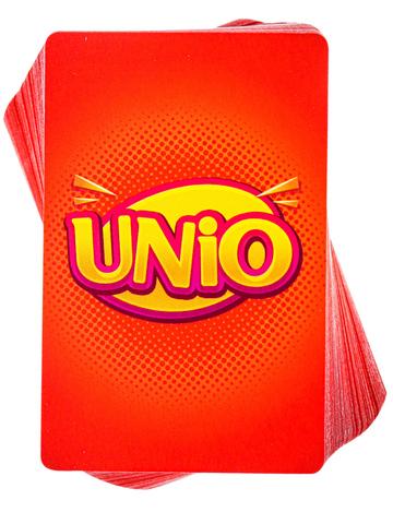 Игра настольная «UNIO»