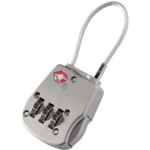 Кодовый замок для кейса PELI# 1506TSA