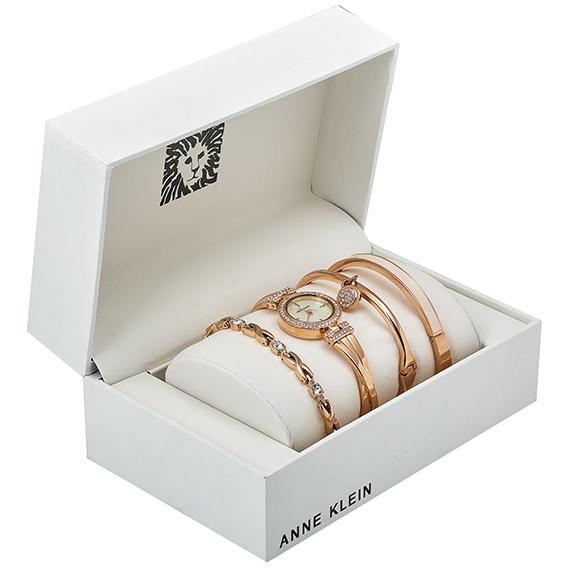 Часы наручные Anne Klein AK/2238RGST