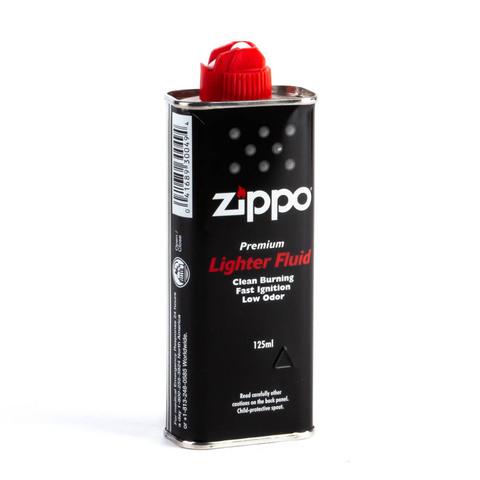 Бензин Zippo
