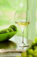 Набор из 2-х бокалов для вина Riedel Oaked Chardonnay, Grape, 630 мл, фото 2