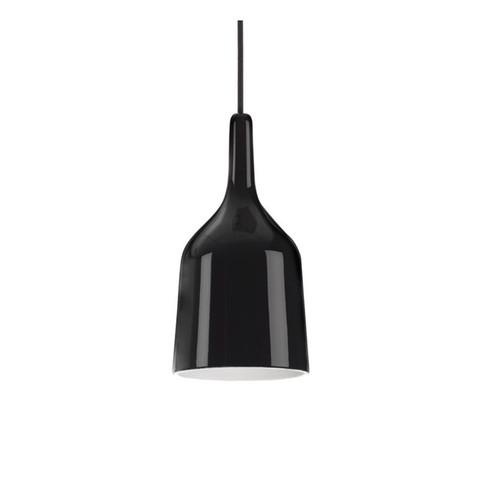 Подвесной светильник Copacabana One Jaime Hayon (черный)