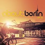 Сборник / About: Berlin Vol: 16 (4LP)