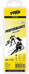 Парафин Toko Performance yellow 120g (10/-4)