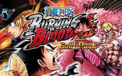 One Piece Burning Blood - Gold Pack (для ПК, цифровой ключ)