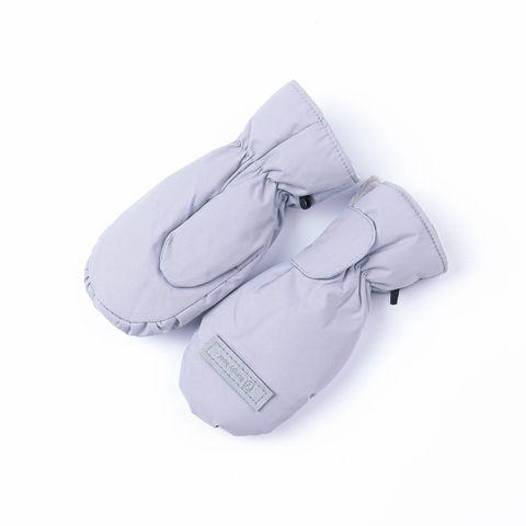 Membrane mittens - Gray