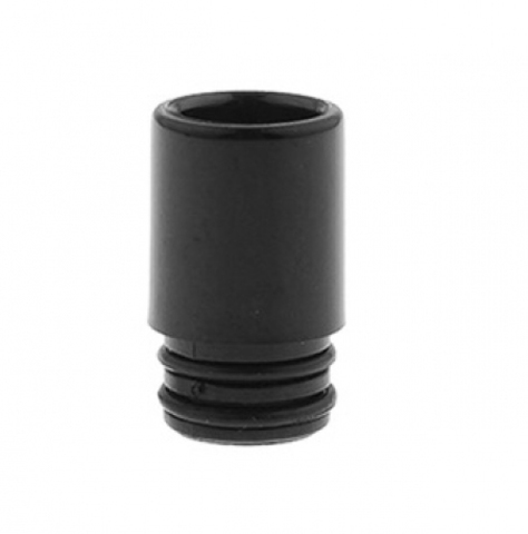 Drip-Tip Plastic 510 16.4мм чёрный