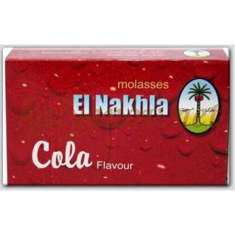 Nakhla Classic Cola