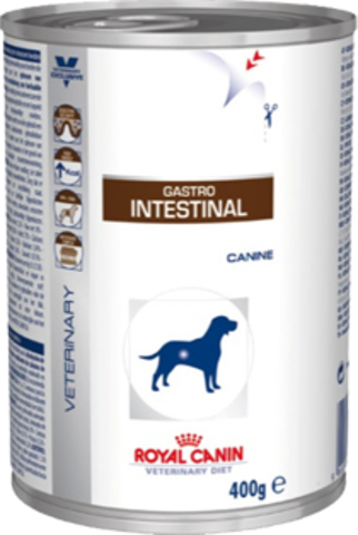 Royal Canin GASTRO INTESTINAL для собак при нарушении пищеварения