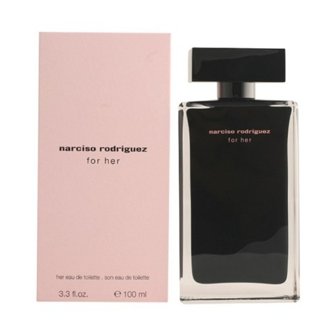 For Her Narciso Rodriguez, 100ml, Edt