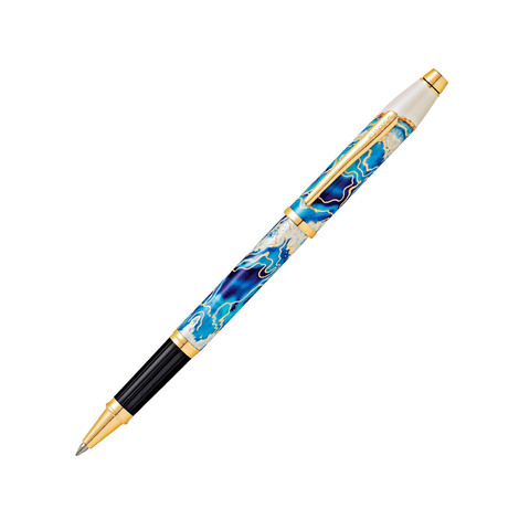Cross Selectip Wanderlust - Malta, ручка - роллер, F123