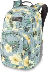 Рюкзак Dakine Campus M 25L Hibiscus Tropical