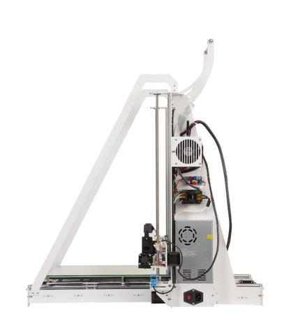 3D-принтер Geralkom Prusa i3 Steel Pro 450 V2