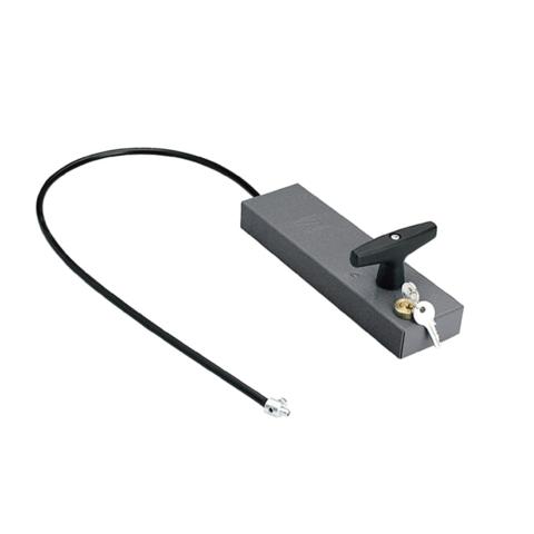 CMS Система дистанционной разблокировки приводов серии С CAME