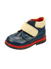 Ботинки Таши Орто, цвет: синий, артикул: 241-32