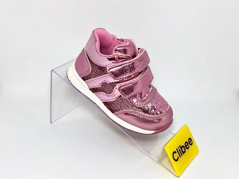 Clibee F737 Pink 20-25