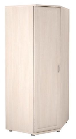 Шкаф угловой для одежды Ника-Люкс 30Р Ижмебель дуб бодега
