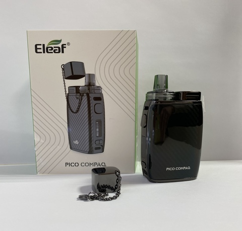 Набор PICO Compaq by ELEAF 60w 3,8мл